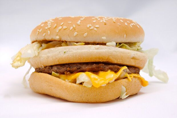 Что вы не знали о McDonald's: 22 малоизвестных факта