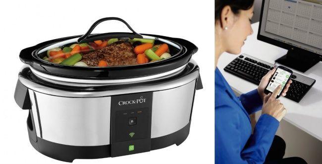 20 умных предметов из кухни будущего, которые есть уже сейчас