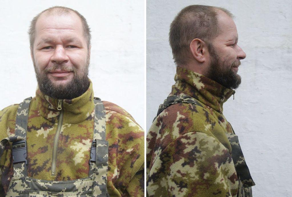 Наша відповідь терористам: жартівливі фото бійців АТО для військових квитків