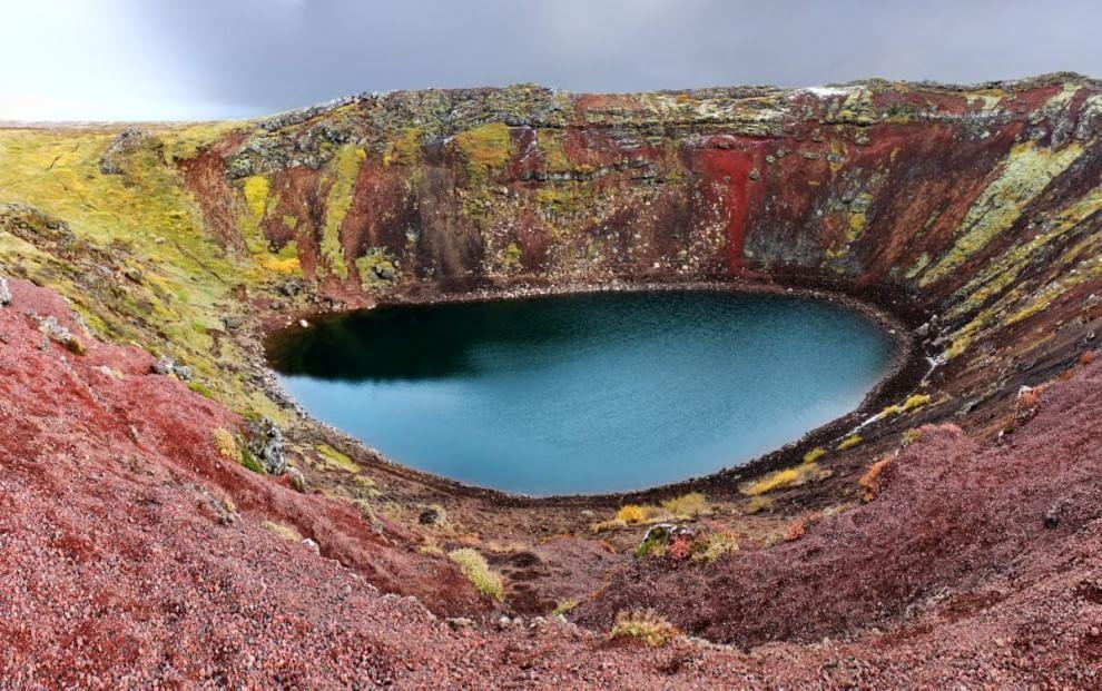 фото самых больших рисунков на планете
