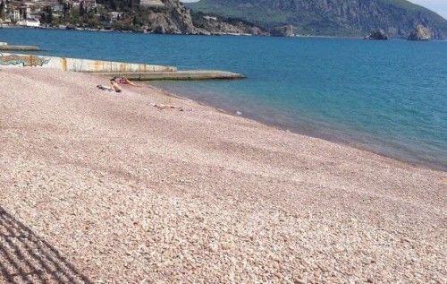 Кримчанин про курортний сезон в Гурзуфі: це повна ж * па - фотофакт