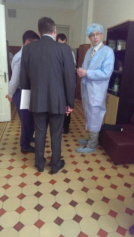 Задержанные ГРУшники начали активно сотрудничать со следствием - СБУ