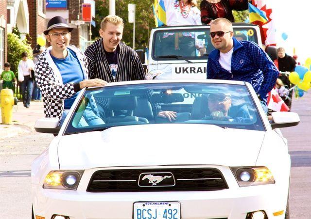 Где будут отдыхать украинские звезды летом