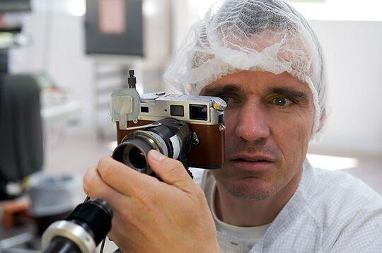 Фотоаппараты Leica