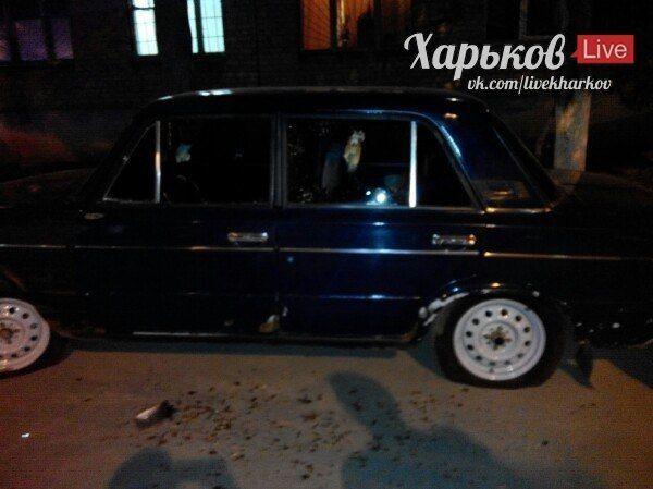 В Харькове на улице Яроша устроили массовую резню в студгородке: все подробности