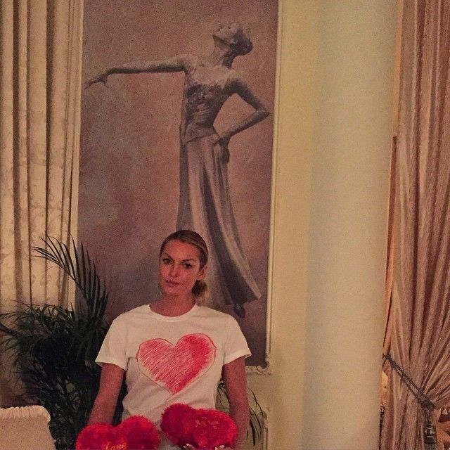 Анастасия Волочкова рассказала о новом любовнике и безысходности