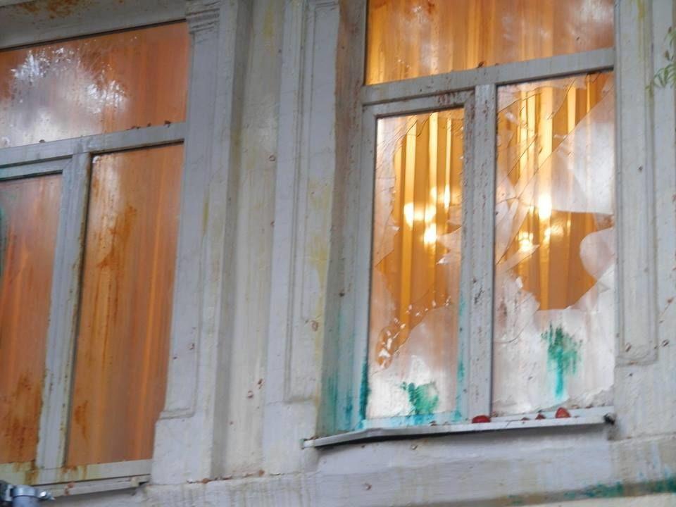 День ненависти к Украине: МИД показало фото погрома в Ростове
