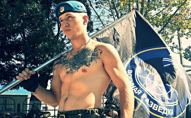 В захватывавшем Крым спецназе нашли неонацистов
