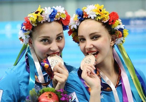 Медальный зачет Европейских игр в Баку: итоговая таблица