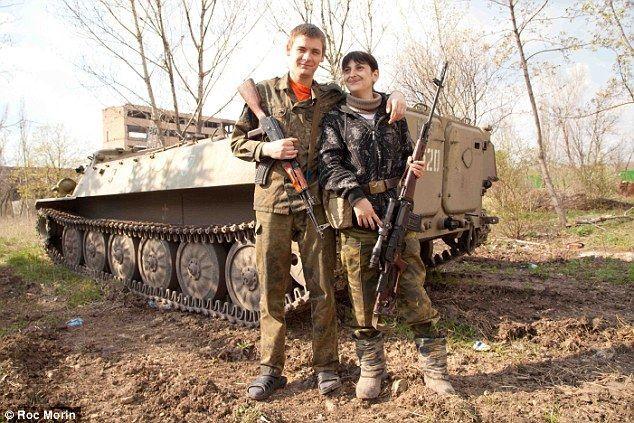 Украинка стала снайпером и убила 26 украинцев: история предательства