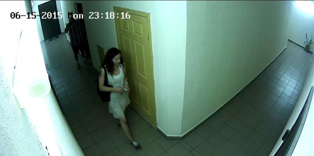 Осторожно! В сети показали квартирных воров из Киева: фотофакт