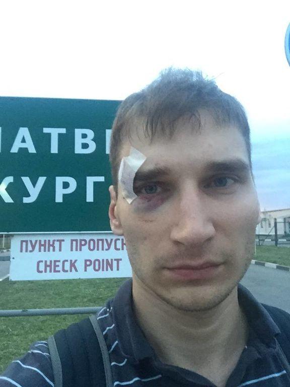 """Каныгин назвал причину, по которой его задержали террористы """"ДНР"""""""