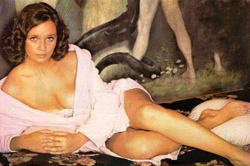 Французские итальянские порно актры 70 80годов