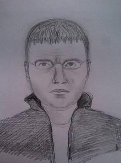 Розстріл патруля в Одесі: опублікований фоторобот підозрюваного