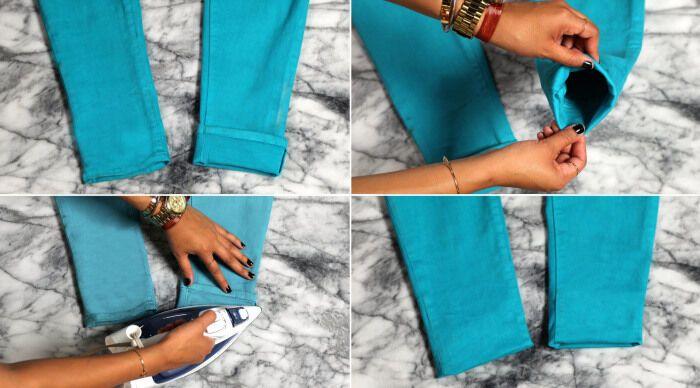 картинки как правильно заворачивать джинсы мясухе рядом автодромом