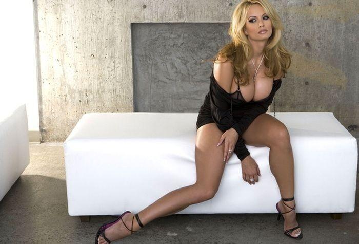 10 порнозвёзд, которые хотели построить политическую карьеру