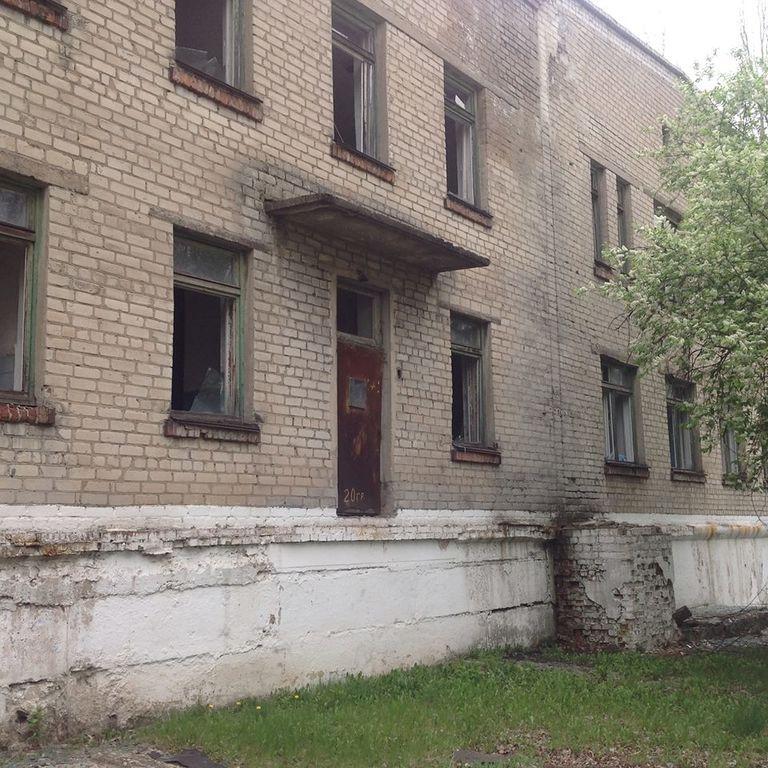 """Руины Углегорска. 5 месяцев с """"русским миром"""": зона разрушения"""