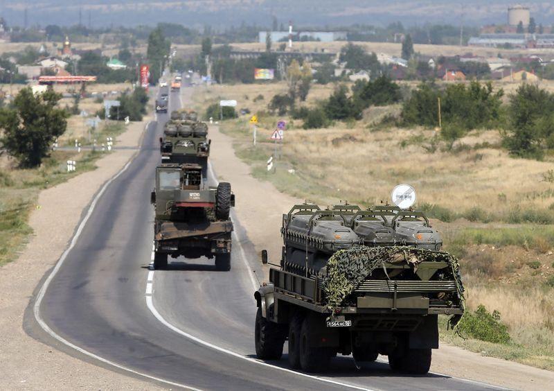 Британские журналисты разоблачили вранье России о сбившей Боинг ракете