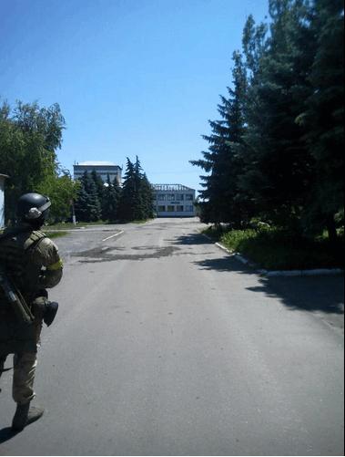"""""""Русский мир"""" не прижился! В сети показали освобожденную Марьинку"""