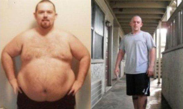 Ну и как же похудеть подскажите
