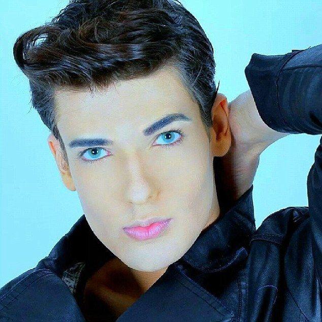 """""""Кен"""" из Бразилии умер в возрасте 20 лет"""