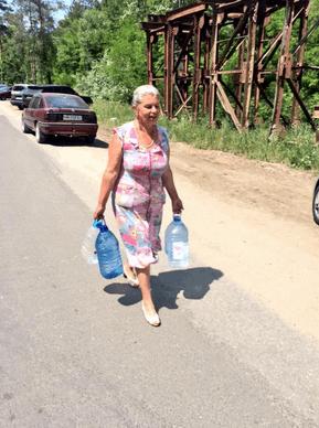 Трагедия в Василькове: украинцы организовались для помощи пострадавшим