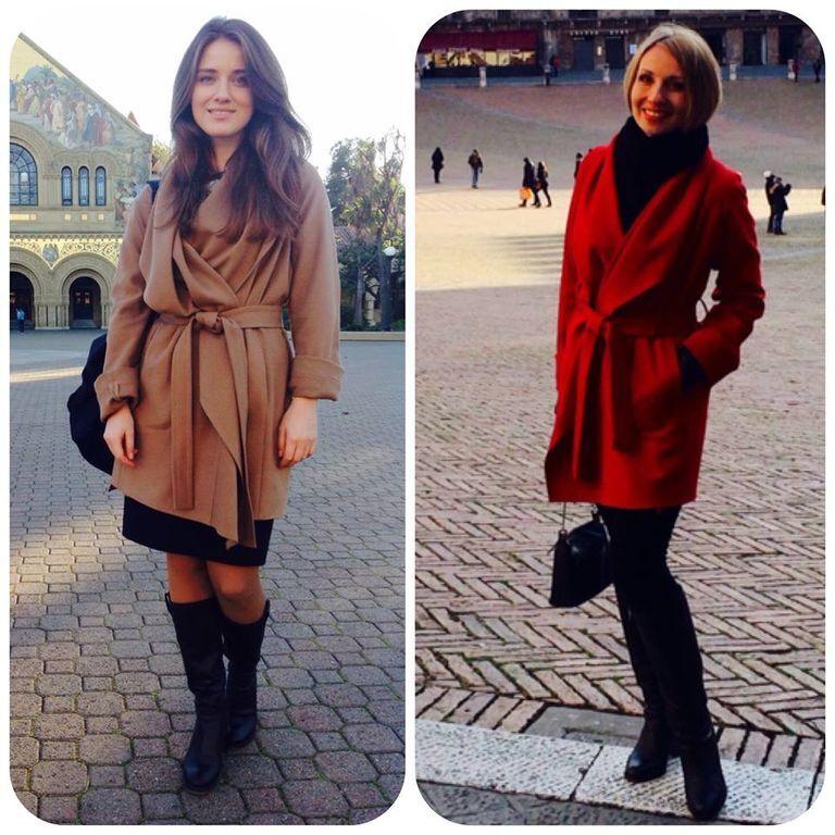 Кто такая Юлия Марушевская: фото 25-летней красавицы, которая стала замом Саакашвили