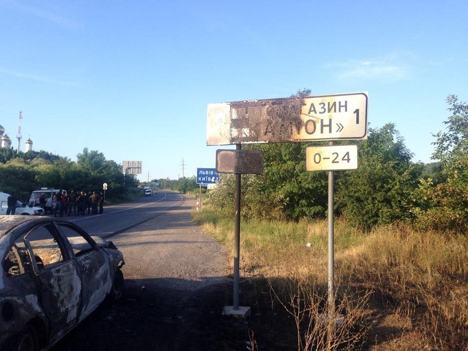 Найем рассказал о причине кровавой драмы в Мукачево