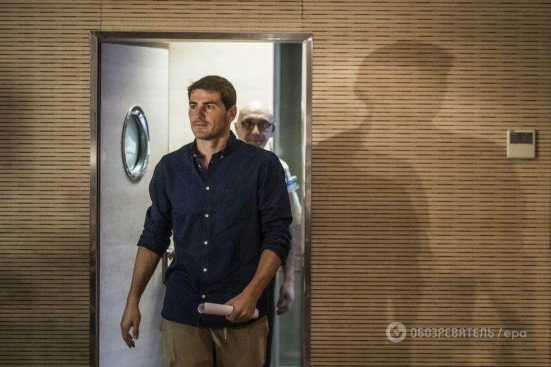 """Легенда """"Реала"""" не стримав сліз, прощаючись з клубом: зворушливі фото"""