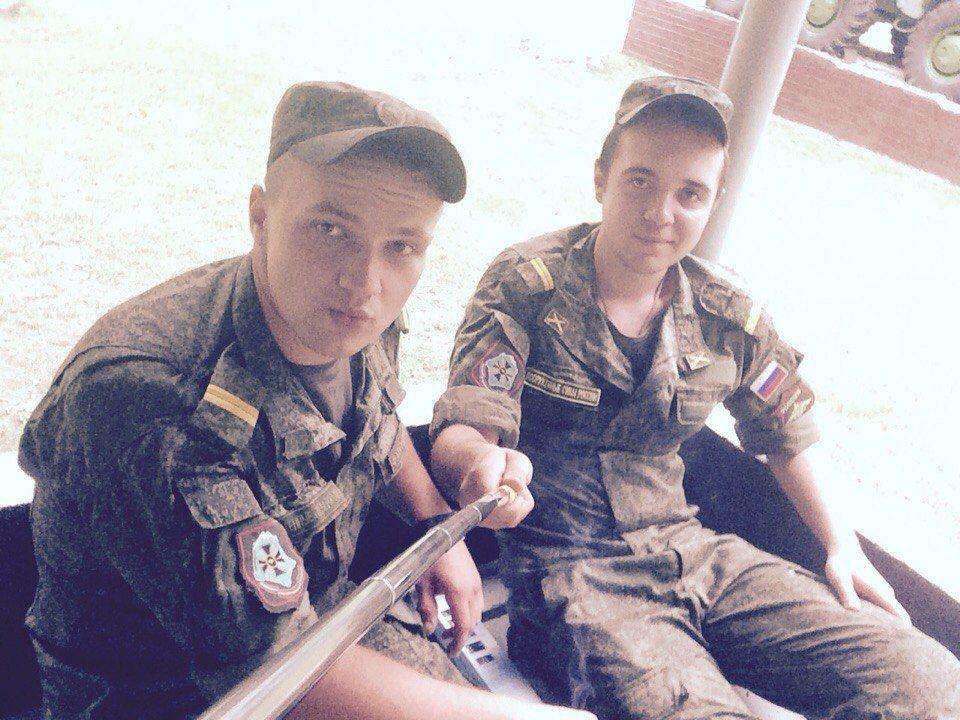 Солдат сдал командиров, готовящих российских военных к отправке на Донбасс