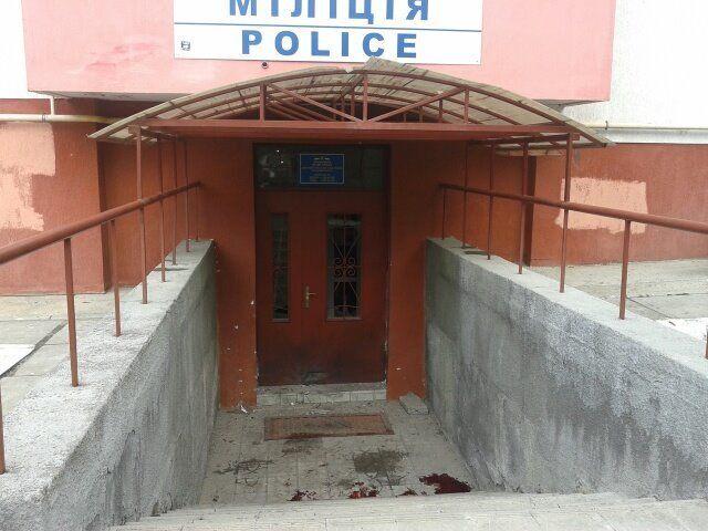 Во Львове прогремело два взрыва: есть пострадавшие