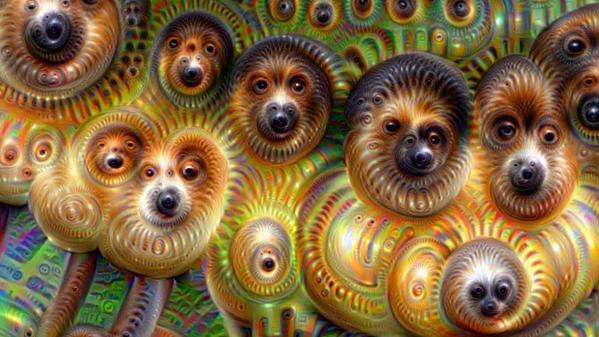 """Божевільні картинки Google """"розірвали"""" інтернет і уми користувачів"""