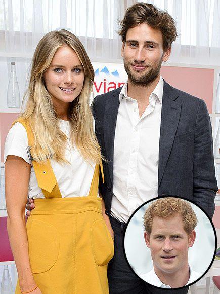 Невеста променяла принца Гарри на начинающего актера