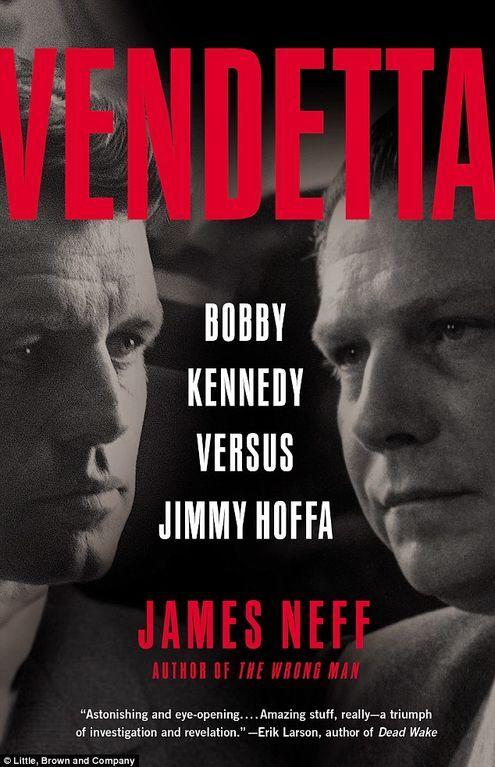 Две страсти Роберта Кеннеди: Мэрилин Монро и вендета против Джимми Хоффы