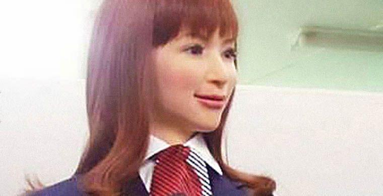 У Японії відкрився перший у світі готель, де працюють роботи: фотофакт
