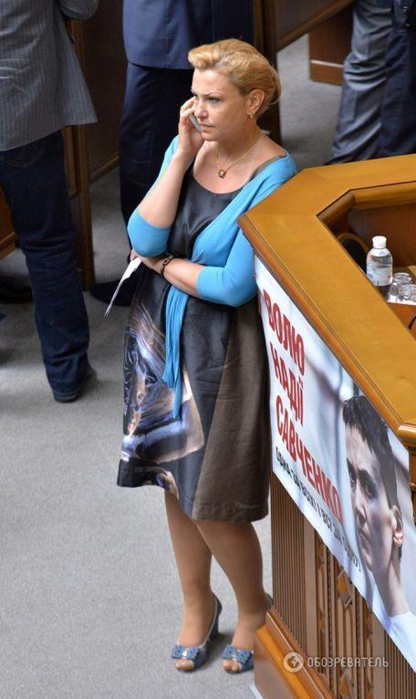 Нардепы устроили оживленный мини-девичник в Раде: фотофакт