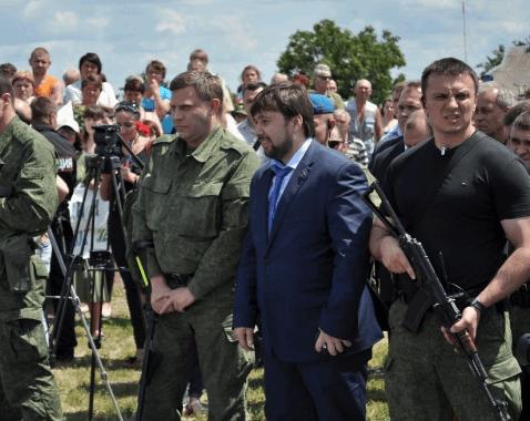 """Террористы """"ДНР"""" поглумились над жертвами сбитого Boeing-777: фотофакт"""