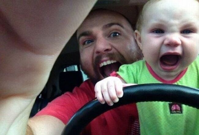 Татом бути весело: топ-25 неймовірно смішних фото