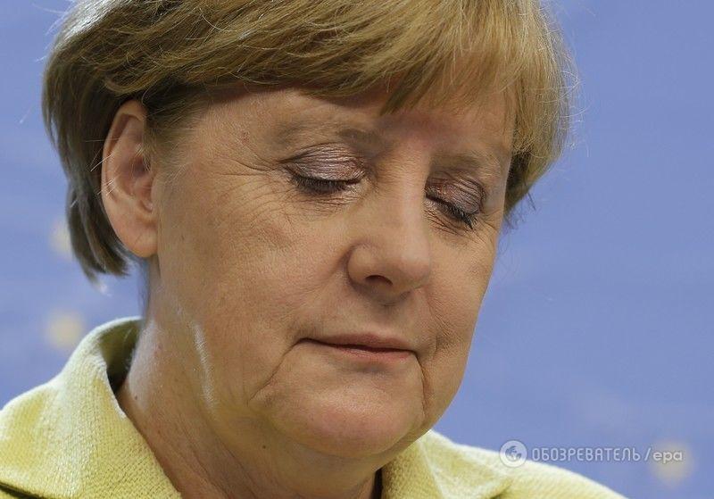 Меркель відзначає 60-річчя: неординарні фото найвпливовішої жінки світу