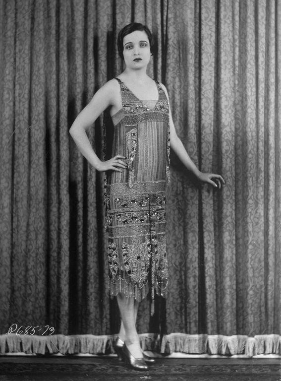 Від пласких грудей до пишних стегон: як змінювався ідеал жіночої фігури за 100 років