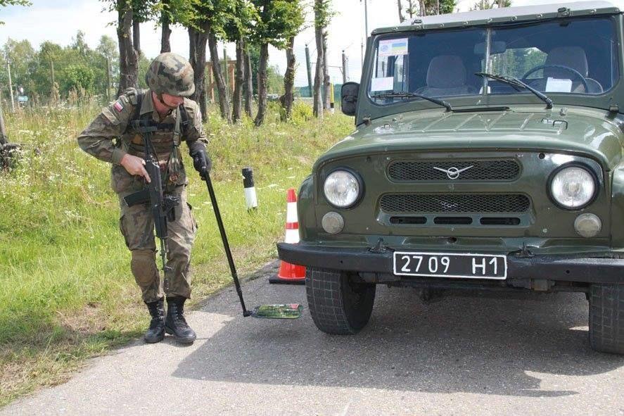 Кремлю на заметку: в Украину зашли армии 17 стран мира