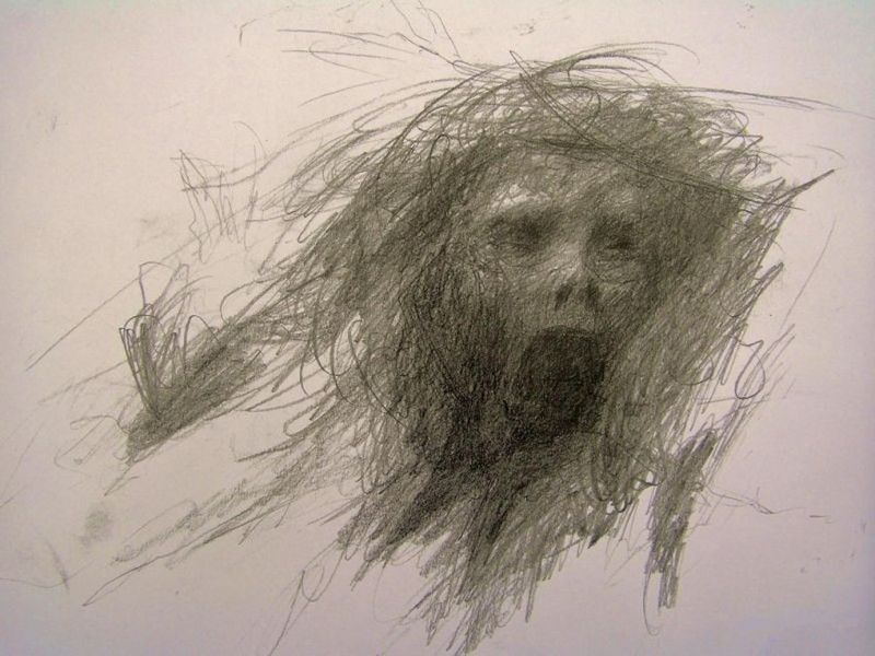 17 настоящих фото, которые выглядят страшнее фильмов ужасов
