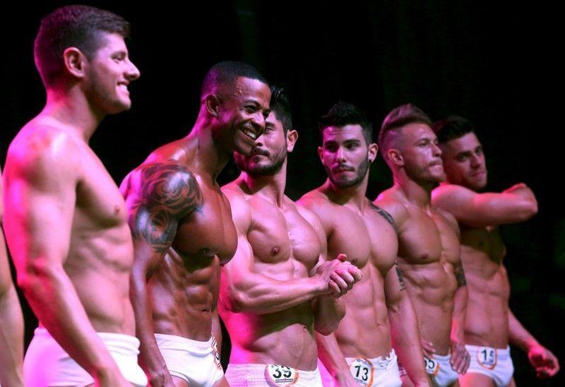 Целюлітний фітнес: який вигляд мають найспортивніші дівчата в Бразилії