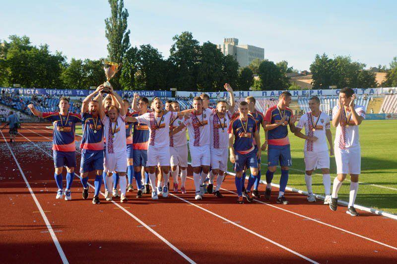 Український футбольний клуб гратиме у вишиванках