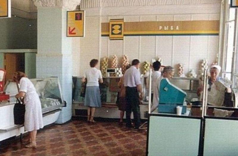 Эпоха, которую не вернуть: 30 фото из закрытого СССР