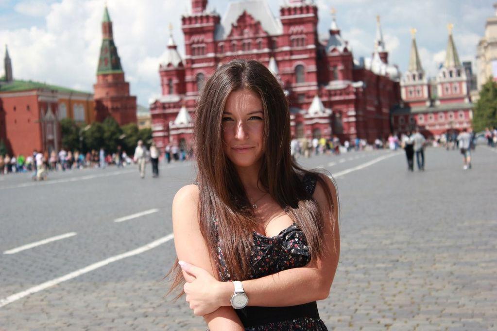 В России студентка МГИМО стала порнозвездой: я просто люблю секс