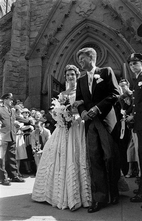 Newport church kennedy wedding
