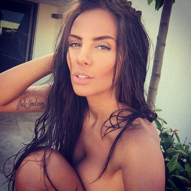 ЗМІ знайшли красуню, яка відбила бойфренда у Шарапової: сексуальні фото