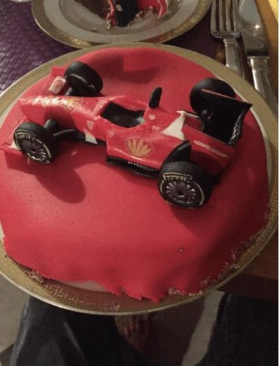 Экс-зять Кучмы устроил роскошный пир в Крыму: опубликованы фото
