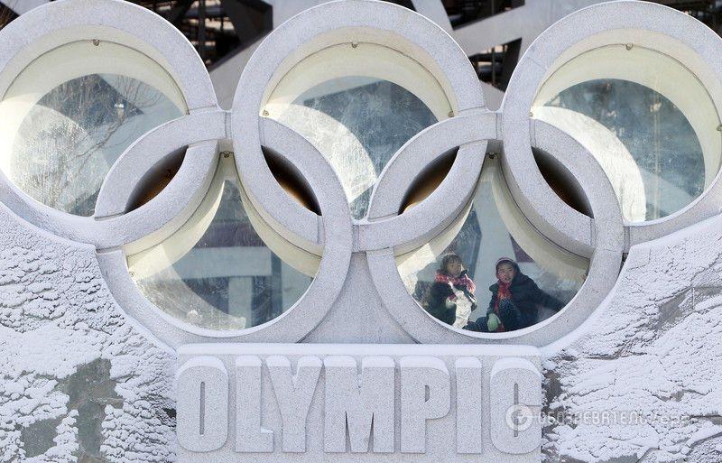 Названо місце проведення зимової Олімпіади-2022
